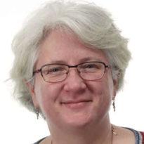 Maria Nilson