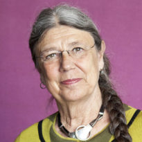 Karin Brunk Holmqvist